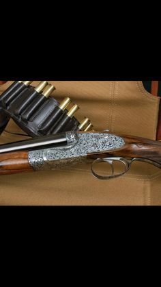 145 Best double rifles images in 2019   Gun, Arms, Firearms