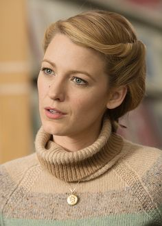 The Age of Adaline (
