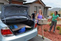 Duizenden Australiërs op de vlucht voor bosbranden Het belang van limburg 03/01/'15 Australië