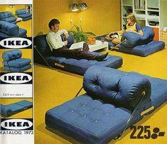 11 Best Vintage IKEA