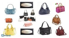 "Stock Lady bags ""ALESSANDRO""Τιμή 3,75 EUR http://merkandi.gr/offer/3500/id,83497/"