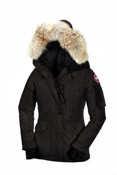 Canada Goose montebello parka replica 2016 - CANADA GOOSE 'Montebello' Parka Coat. #canadagoose #cloth #coat ...