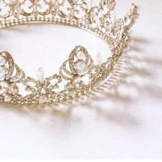 Isaiah (HNV) You shall also be a crown of beauty in the hand of the LORD and a royal diadem in the hand of your God.