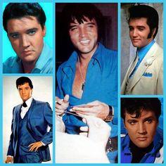 Elvis ~ Gorgeous Perfection....
