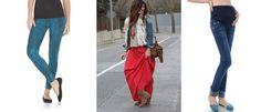 Stylish And Comfy Winter Maxi Skirt Outfits Ideas 07 Trendy Summer Outfits, Winter Fashion Outfits, Modest Fashion, Boho Fashion, Autumn Fashion, Nail Fashion, Night Outfits, Casual Outfits, Fashion Design