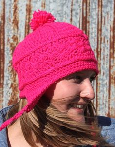 0ab3e5c7 Women's Pom Pom Beanie Hat | Crochet Beanie Women's Winter Hats | Gifts for  Her | Women's Hats Christmas Gift Stocking Stuffer