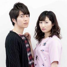 映画「ドクムシ」村井良大と武田梨奈対談   ニュースウォーカー