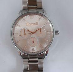 Γυναικείο ρολόι Ferendi  ΚΩΔΙΚΟΣ: F2101-2