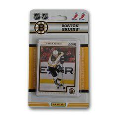 201213 Score NHL Team Set - Boston Bruins