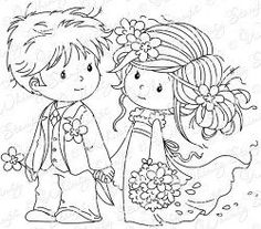 Whimsy Digi Stamps