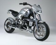 BMW R1200C Custom