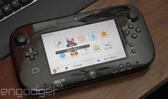 Wii U's quick-boot update is finally here, takes you straight to the games