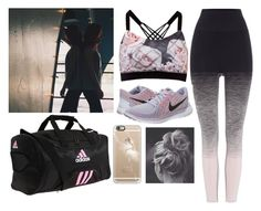 """""""-Sharna"""" by supernatural-anonsdsa ❤ liked on Polyvore featuring art"""