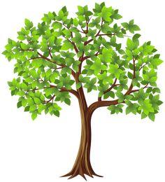 Tree PNG Transparent Clip Art Image