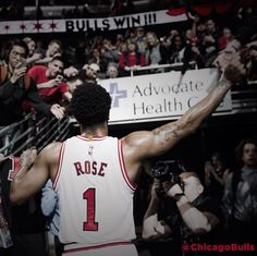 Just a kid from Chicago...