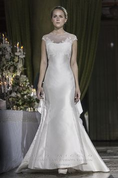MARIA IOLANDA wedding dress