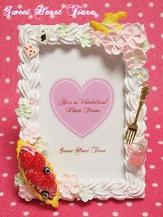 To deliver the fake-sweet ♪ Suites cute from Okinawa heart-Tiara-*
