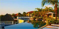 The St. Regis Punta Mita Resort, Punta de Mita, Mexico
