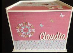 MDF jewellery box  Made by Mikosh