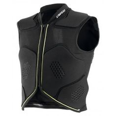 rhyolite vest - SAFETY - BIKE - Dainese