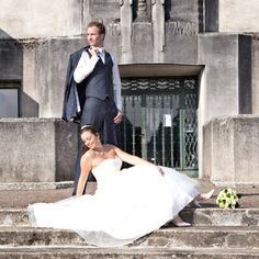 Trouwfoto van d-eYe Photography op www.huwelijk.nl.