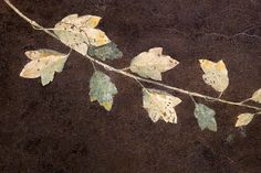 Fresco in the Museo Nazionale Romano.