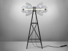 Transmission collection by studio deFORM for Kavalier Design