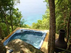 Tortola villa rental