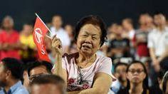 Singapura cria o 1º bairro adaptado para idosos