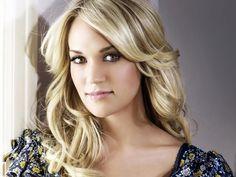 cute body, beautiful hair, flawless skin, successful job, and terrific singing voice: inspiration