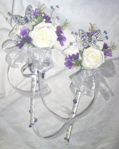 Best Ideas about Flower Girl Flower Girl Wand, Flower Girl Bouquet, Flower Girl Dresses, Wedding Wands, Wedding Bouquets, Wedding Flowers, Wedding With Kids, Wedding Looks, Wedding Ideas