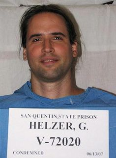 DR - Glenn Helzer - sentenced to five death sentences. The Helzer brothers were sentenced to death by a Contra Costa County Superior Court jury for killing an elderly couple, Ivan and Annette Stineman of Concord; 22-year-old Selina Bishop, the daughter of blues guitarist Elvin Bishop; Bishop's mother Jennifer Villarin, 45, of Novato; and Villarin's friend, James Gamble, 54.
