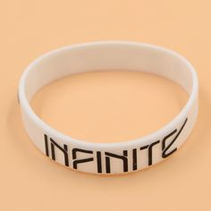 Korean Pop Kpop Gdragon BTS GOT7 Bangtan baoys Infinite Big Bang Silicon wrist friendship Bracelet trendy