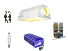 1000W Predator Series Viper 6 Digital Grow Light Bundle Kit >>> You can get additional details at the image link.