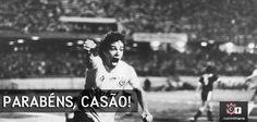 Casagrande (Walter Casagrande Júnior) - No 9 (Forward) - Sport Club Corinthians Paulista 1980/1986 - 1994