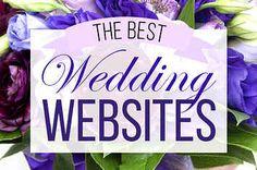 22 Websites That Make Wedding Planning So Much Easier