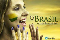 E minha e é sua! #brazil