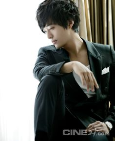 Nam Goong Min on @dramafever, Check it out!