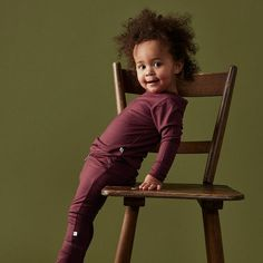 Smalls merino kidswear colour ranges complement the season with autumnal shades for winter and softer pastels in summer Three Kids, Cool Baby Stuff, Big Kids, Baby Love, Lounge Wear, Wool, Pink, Babies Fashion, Clothes