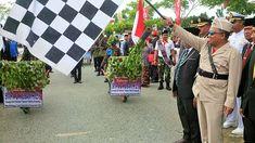 Meriahkan Karnaval Perjuangan 7 Februari