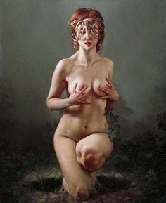 Roberto Ferri (1978 - …..) – Pintor Italiano_10