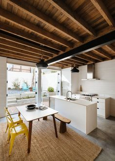 Small-House Remodel: From One Bedroom to Three—No Addition Required