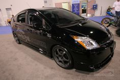 """Prius: Not traditionally a """"MAN"""" car, but I still care about the environment and my pockets so this is really one of my favorite vehicles. If only they made it for larger people. My tall and/or big people feel me lol"""