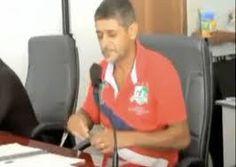 Em Colniza/MT Vereador Elpidio Receberá Mais De R$ 50 Mil Em Indenização.