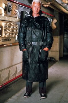 Blade Runner Cosplay - Yahoo Image Search Results