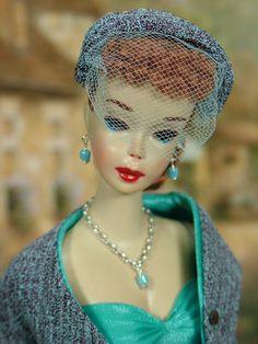 OOAK Restored Barbie