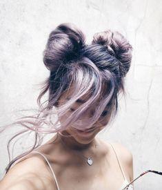 Sailor Moon inspired hairdo by Mojka Hair