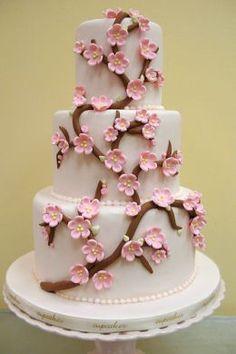 cake boss wedding cake