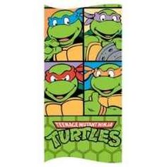 If You Are A Big Fan Of Teenage Mutant Ninja Turtles Then Check Out For Some