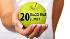 My latest Musely find blew my mind: 20 Snacks That Burn Fat 😱👍🏻💯 Healthy Snacks For Weightloss, Healthy Snacks For Diabetics, Healthy Snacks For Kids, Get Healthy, Healthy Eating, Healthy Tips, Healthy Foods, Healthy Recipes, Easy To Digest Foods